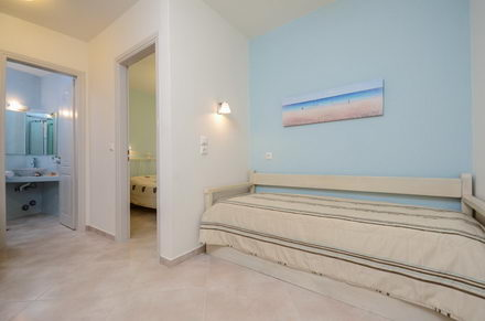 Studios Irini, Two-roomed apartment